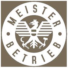 Logo Qualitätsbetrieb